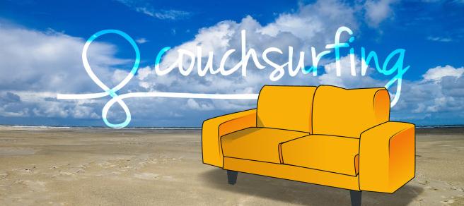 Comment encourager les gens à accepter votre demande de Couchsurfing