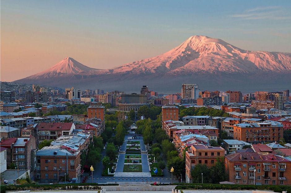 L'Arménie, une destination archéologique de choix
